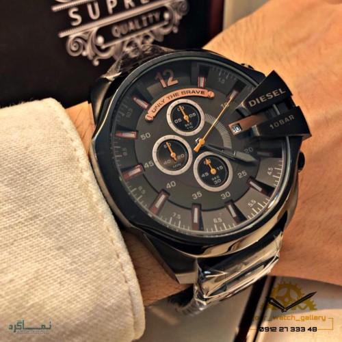 ساعت های مچی زیبا و ارزان جدید2020