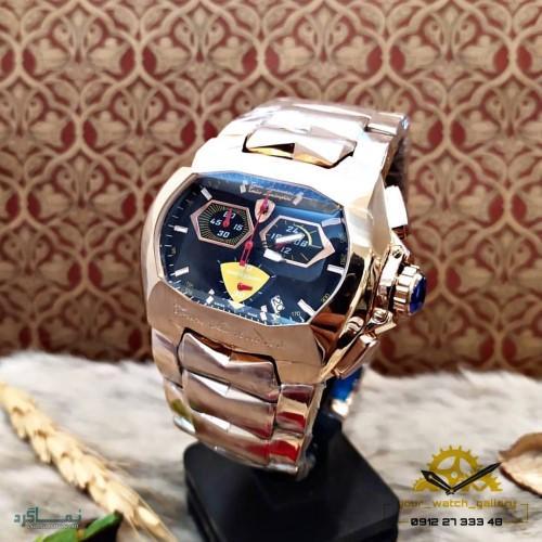 ساعت های مچی زیبا و ارزان باکلاس