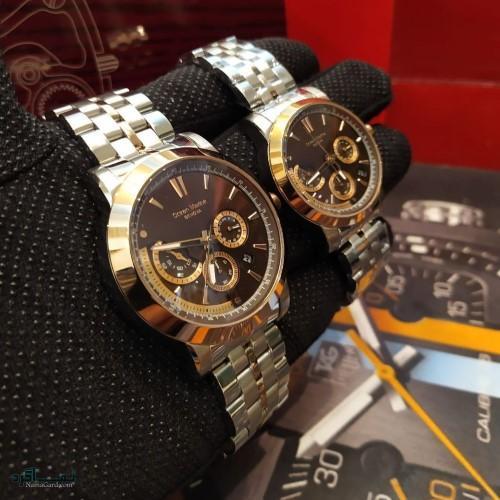 ساعت های مچی زیبای مردانه شیک