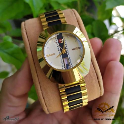 ساعت های مچی زیبای مردانه خاص