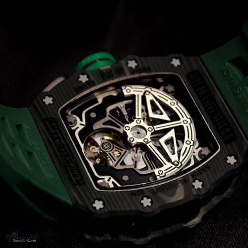 ساعت های مچی زیبا و شیک جدید
