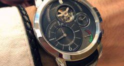 ساعت مچی زیبای مردانه + مدل های ساعت مچی خاص قشنگ ۱۴۰۰