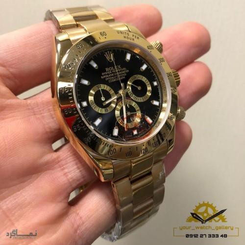 ساعت مچی زیبای مردانه