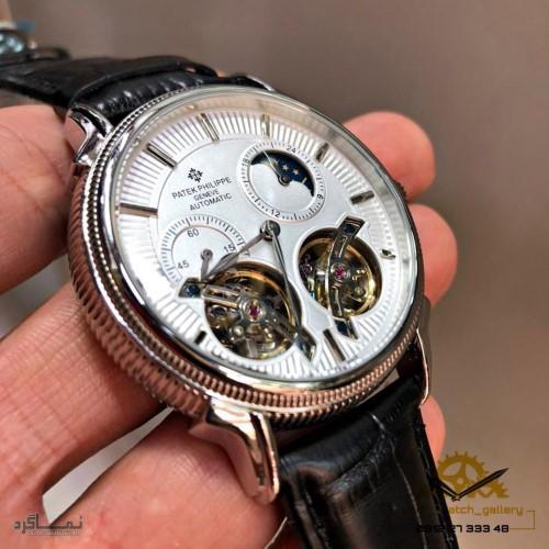 ساعت های مچی زیبا و شیک متفاوت