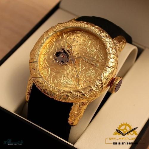 ساعت های مچی زیبا و شیک باکلاس