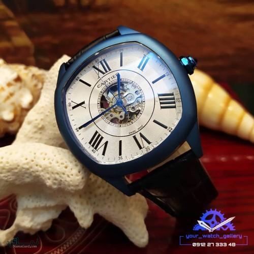 زیباترین ساعت مچی