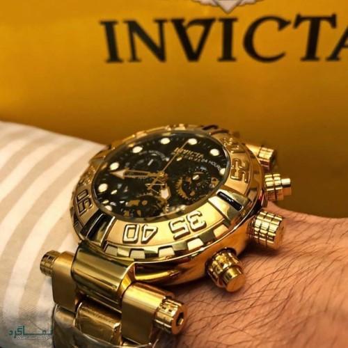 ساعت های مچی زیبا ارزان خاص