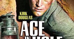 دانلود رایگان دوبله فارسی فیلم خارجی Ace in the Hole 1951