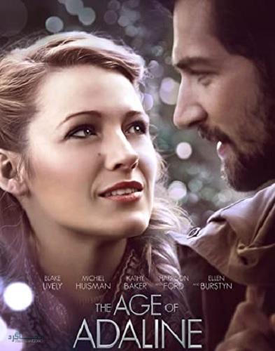دانلود رایگان دوبله فارسی فیلم رمانتیک The Age of Adaline 2015