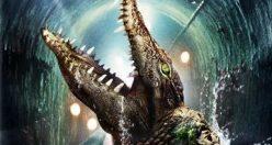 دانلود رایگان دوبله فارسی فیلم ترسناک تمساح Alligator 1980