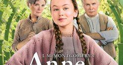 دانلود رایگان دوبله فارسی فیلم Anne of Green Gables 2016