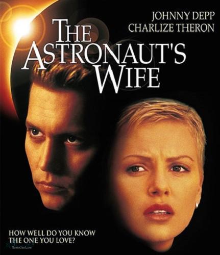 دانلود رایگان دوبله فارسی فیلم The Astronaut's Wife 1999