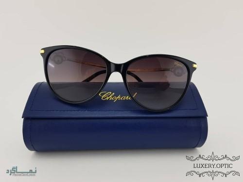 عکس عینک های افتابی رنگی زیبا