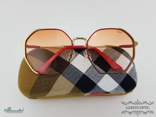 عکس عینک های افتابی زنانه قشنگ