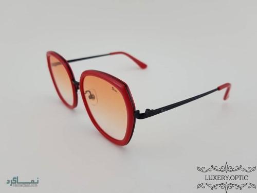 عکس عینک های افتابی زنانه شیک