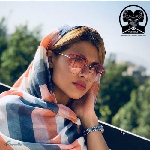 عکس عینک های افتابی زنانه باکلاس
