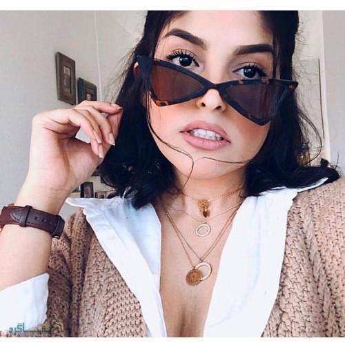 عکس عینک های افتابی جذاب