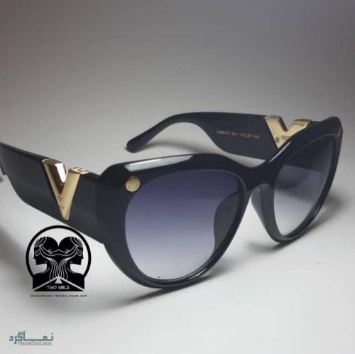 عکس عینک های افتابی دخترانه شیک خاص