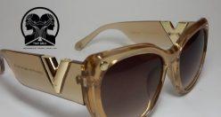عکس عینک افتابی دخترانه شیک + مدلهای عینک افتابی لوکس قشنگ