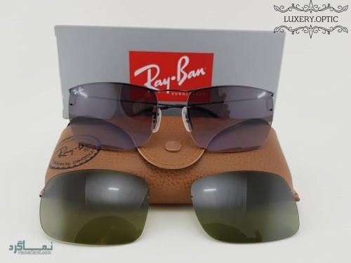 عکس عینک های افتابی باکلاس