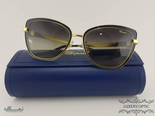 عکس عینک های افتابی دخترانه شیک