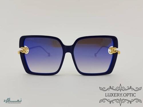 عکس عینک های افتابی دخترانه زیبا