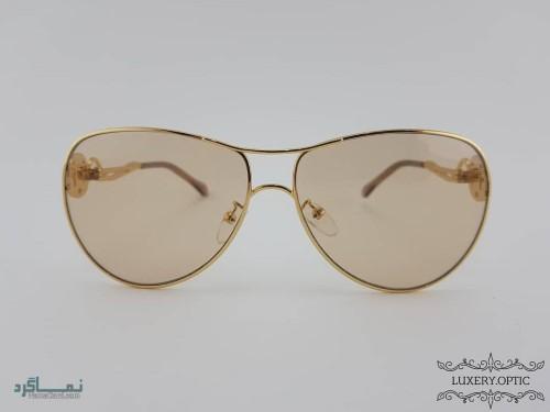 عکس عینک های افتابی رنگی متفاوت