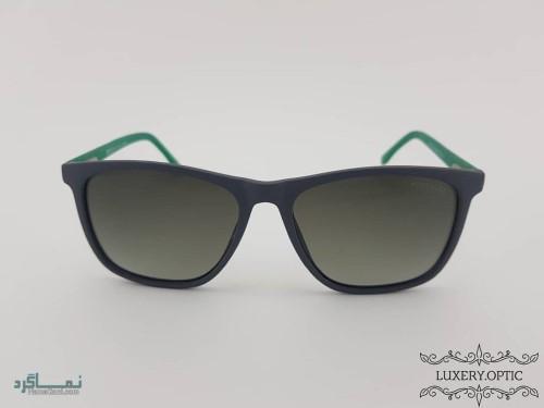 عکس عینک افتابی رنگی