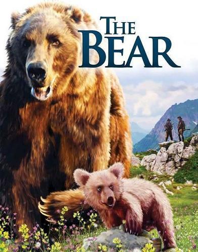 دانلود رایگان دوبله فارسی فیلم خانوادگی خرس The Bear 1988