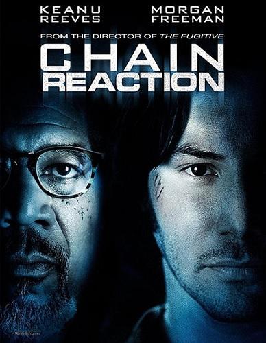 دانلود رایگان دوبله فارسی فیلم اکشن Chain Reaction 1996