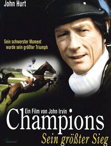 دانلود رایگان دوبله فارسی فیلم قهرمانان Champions 1984
