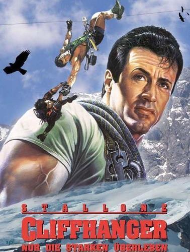 دانلود رایگان دوبله فارسی فیلم هیجان انگیز Cliffhanger 1993