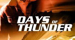 دانلود رایگان دوبله فارسی فیلم اکشن Days of Thunder 1990