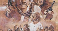 دانلود رایگان دوبله فارسی فیلم اکشن Death Hunt 1981