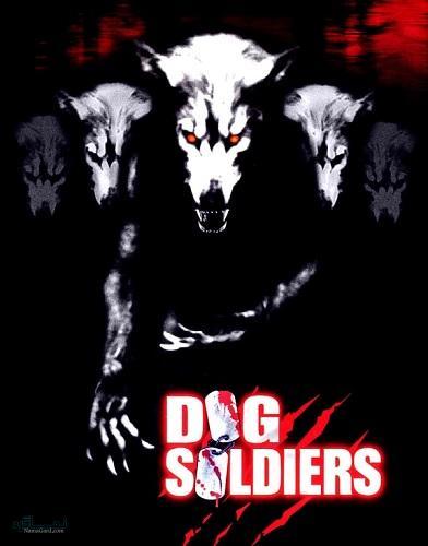 دانلود رایگان دوبله فارسی فیلم ترسناک Dog Soldiers 2002
