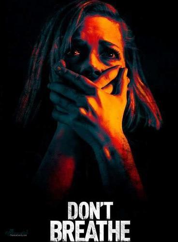 دانلود رایگان دوبله فارسی فیلم ترسناک Don't Breathe 2016