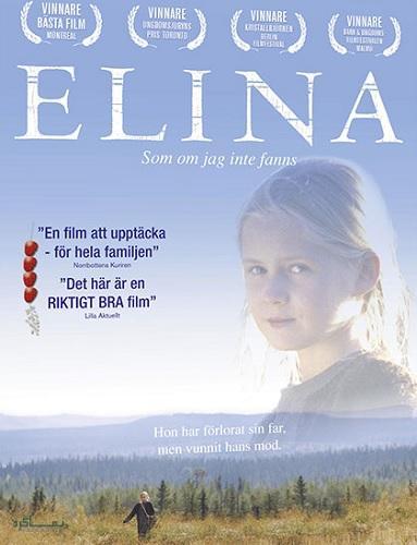 دانلود رایگان دوبله فارسی فیلم Elina: As If I Wasn't There 2002