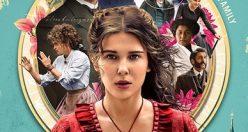 دانلود رایگان دوبله فارسی فیلم انولا هلمز Enola Holmes 2020