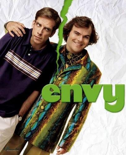 دانلود رایگان دوبله فارسی فیلم کمدی حسادت Envy 2004