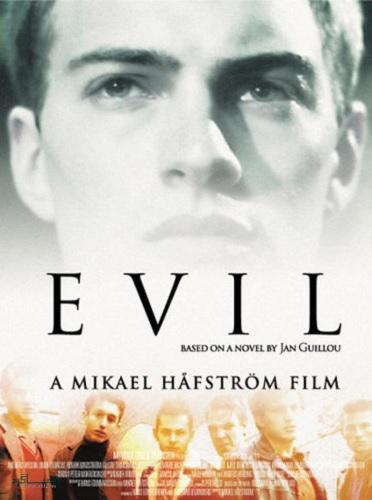 دانلود رایگان دوبله فارسی فیلم هیجان انگیز شیطان Evil 2003