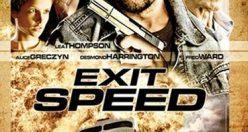 دانلود رایگان دوبله فارسی فیلم گریز مرگبار Exit Speed 2008