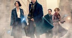 دوبله فارسی فیلم Fantastic Beasts and Where to Find Them 2016