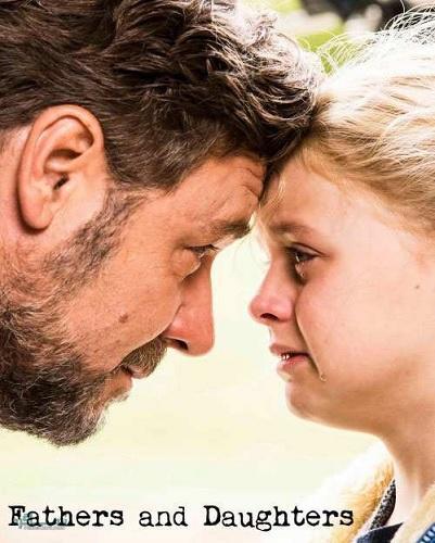 دانلود رایگان دوبله فارسی فیلم Fathers and Daughters 2015