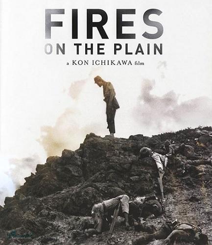 دانلود رایگان دوبله فارسی فیلم جنگی Fires on the Plain 1959