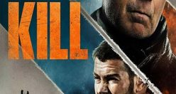 دانلود رایگان دوبله فارسی فیلم کشتار سهمگین Hard Kill 2020