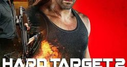 دانلود رایگان دوبله فارسی فیلم هیجان انگیز Hard Target 2 2016