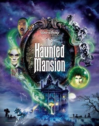 دانلود رایگان دوبله فارسی فیلم The Haunted Mansion 2003