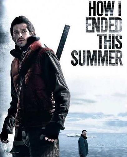 دانلود رایگان دوبله فارسی فیلم How I Ended This Summer 2010