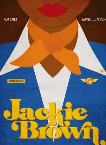 دانلود رایگان دوبله فارسی فیلم سینمایی Jackie Brown 1997