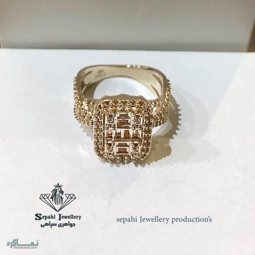 جدیدترین مدل های جواهرات جذاب